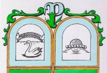 emblema del barrio de Palermo