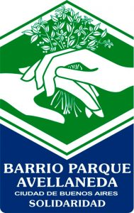 emblema del barrio Parque Avellaneda