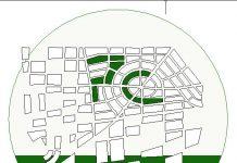 emblema del barrio Parque Chas
