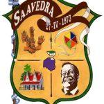 emblema del barrio de Saavedra