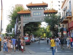 Arco Barrio Chino