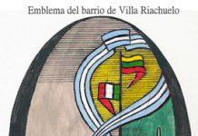 Emblema del barrio Villa Riachuelo
