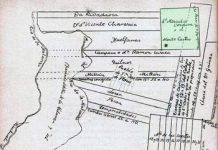 Chacra de Castro o Montes de Castro