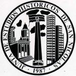 emblema del barrio San Nicolas