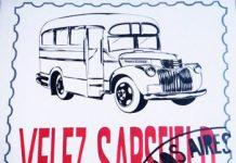 emblema del barrio Velez Sarsfield