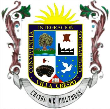 emblema del barrio Villa Crespo