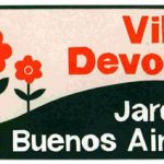 emblema del barrio Villa Devoto