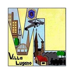 emblema del barrio Villa Lugano