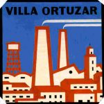 emblema del barrio Villa Ortúzar