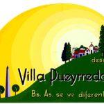 emblema del barrio Villa Pueyrredon