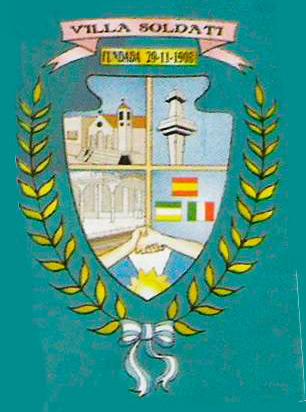emblema del barrio Villa Soldati