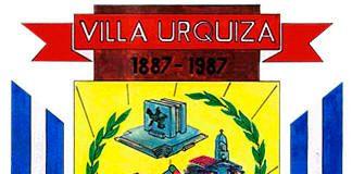emblema del barrio de Villa Urquiza
