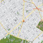 mapa Parque Chas