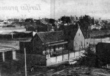 Estacion Ferrocarril de Villa Real