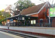 Anden Estación Nunez