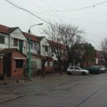 Barrio Presidente Illía