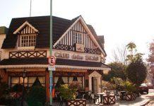 Cafe de los Incas