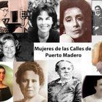 Mujeres de Puerto Madero