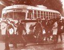 1948 Trolebús