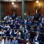 Los legisladores ampliaron el Fondo del Deporte