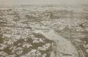 1941 - Av. Gral Paz durante su construcción en 1936
