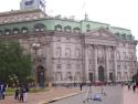 1944 Casa Central del Banco de la Nación Argentina, por Alejandro Bustillo