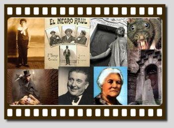 MISTERIOS, MITOS Y LEYENDAS DE BUENOS AIRES curso dictado por el Lic. Leonel Contreras