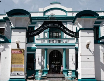 Hospital Muñiz