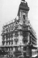 1909 Hotel Majestic