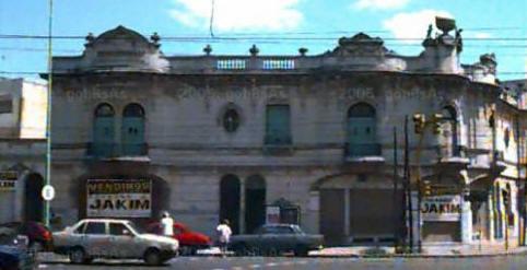 José Cubas 3456, bar declarado Patrimonio Histórico, demolido