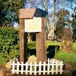 Monumento Desaparecidos