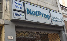 Netprop, otra inmobiliaria que promueve la confusión sobre la identificación del barrio