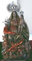 Nuestra Señora del Buen Ayre
