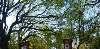 Parque de la Agronomía