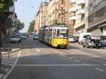 Tranvías alemanes - Stuttgart454-15-030827-NZA