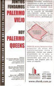 Villa Crespo Queens