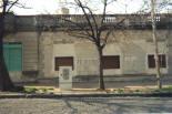 barrio de Paternal, inscripciones de Perón al poder