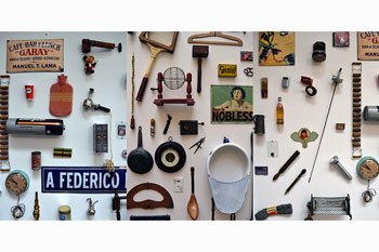 """Museo de la Ciudad presenta """"Mostramos todos, no nos quedamos con nada"""""""