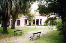 museo de Saavedra