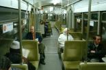 Tranvías alemanes: Stuttgart2000