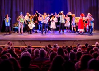 Semana del Teatro Comunitario en el Centro Cultural 25 de Mayo