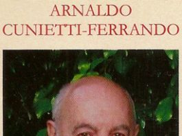 Lic. Arnaldo Cunietti Ferrando