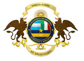 Escudo de la Sub-comisión de Historia de Boca Juniors