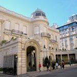 Ex Palacio Fernandez Anchorena - Nunciatura Apostolica