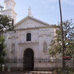 Iglesia Sta Catalina De Siena
