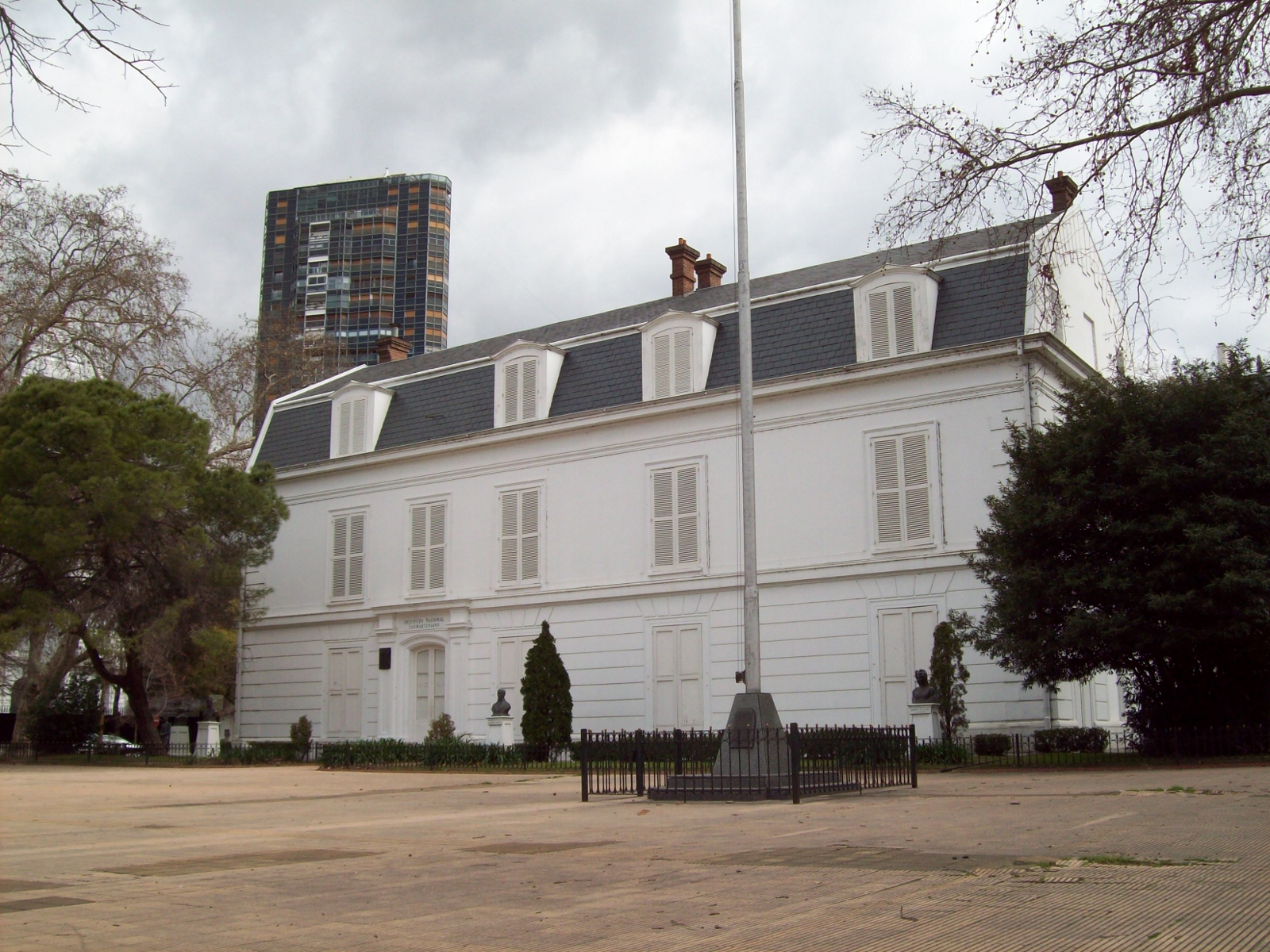 Instituto Sanmartiniano