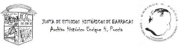 JEHB-Archivo Histórico Enrique H. Puccia
