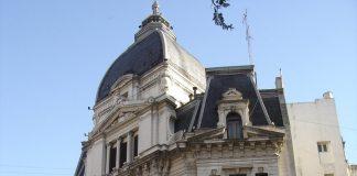 Palacio Municipal en Bolivar 1