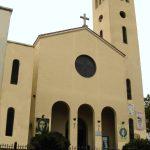 Parroquia de Cristo Obrero y San Blas_VillaSoldati