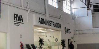 Nueva planta para la verificación del automotor en Barracas